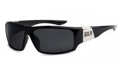 Locs Sunglasses 91058-BK