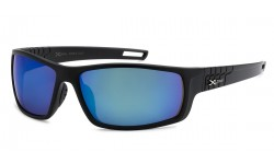 X-Loop Sport Wrap Sunglasses Revo 2512