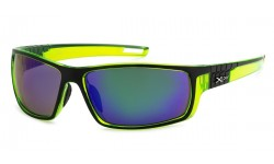 X-Loop Sport Wrap Shades x2512