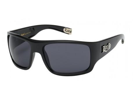 Locs Sunglasses 91107-bk