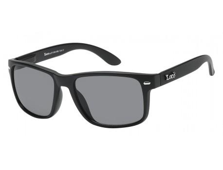 Wayfarer Locs Sunglasses 91109-bk