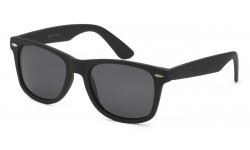 Wayfarer Polarized Matte Black pz-wf01-mb