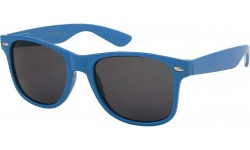 Wayfarer Sunglasses Retro Rewind wf01-blue