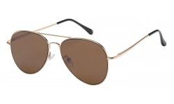 Aviator Sunglasses Spring Hinge av588-mix