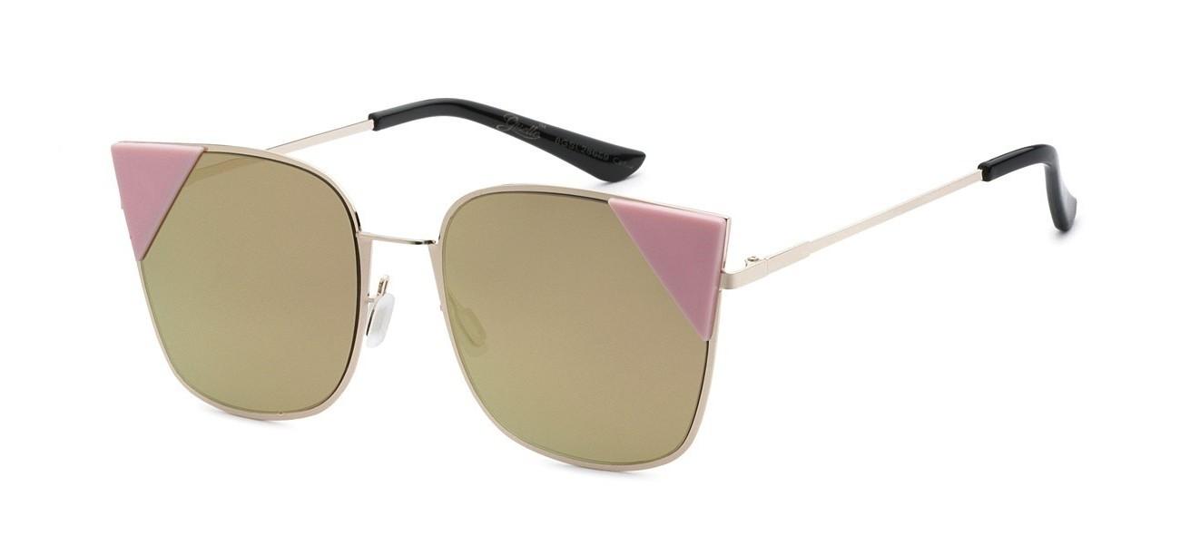 34d11a904178b Giselle Contemporary Sunglasses 28059