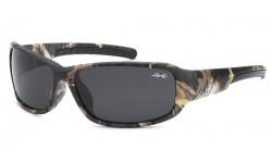 Polarized Xloop Sunglasses 3612