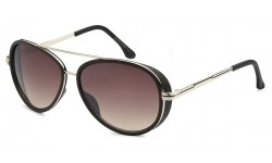 Eye-D Classic Retro Sunglasses 13056