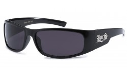 Locs Sunglasses 9083-bk