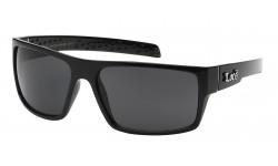 Locs Sunglasses 91106-bk