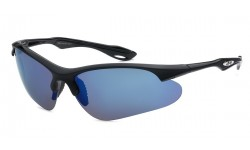 XLoop Semi Rimless Sunglasses 3615