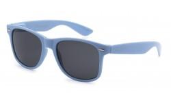 Retro Rewind Light Blue Sunglasses WF01