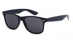 Retro Rewind Dark Blue Unisex Sunglasses WF01