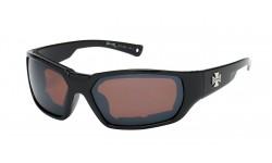 Choppers Foam Padded Sunglasses cp927-mix