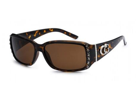 Rhinestones Women's Sunglasses 1808