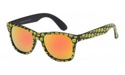 Kids Wayfarer Emoji Sunglasses kg-wf01-emo