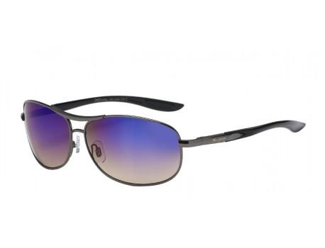 X-Loop Aviator Sunglasses 1446