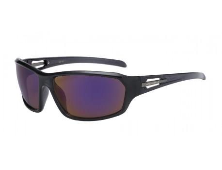 Arctic Blue Lightweight Contour Sunglasses AB-43