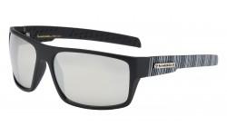 Biohazard Chic Pinstripe Sunglasses 66244