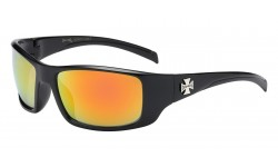 Comfort Fit Square Sunglasses 8CP6714