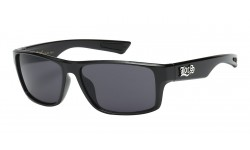 Locs Street Fashion Black 91111-BK
