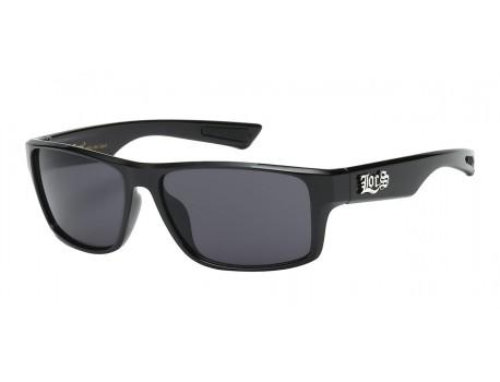 Locs Street Fashion Black 91111-BK