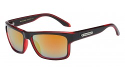 Biohazard Tinted Crystal Sunglasses 66237