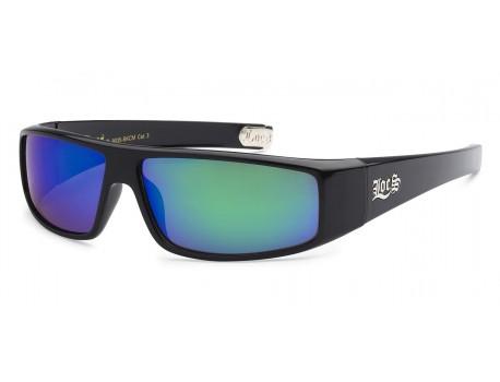 926d1b2943f7 Locs Sunglasses Wholesale Color Mirror Locs Shades Sunrayzz ...