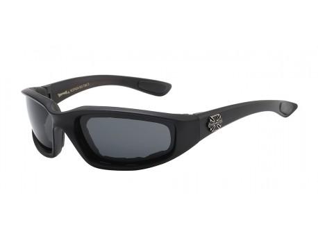 Choppers Smoke Lens Sunglasses cp924-sd