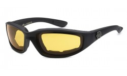 Choppers Night Driver Foam Sunglasses cp924-nd