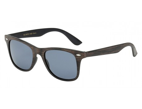 Wayfarer Polarized Wood Grain pz-wf01-wd
