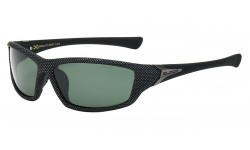 X-Loop Polarized Men's Sunglasses pz-2497