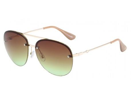 Giselle Modern Minimalist Sunglasses gsl28164