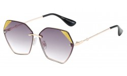 Giselle Angular Women's Sunglasses gsl28163