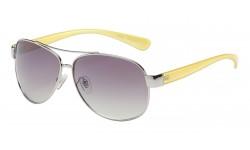 Giselle Urban Aviator Sunglasses gsl28143
