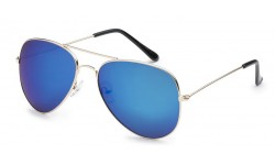 Air Force Aviator Sunglasses w/Revo Lens101-GDRV