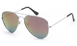 Air Force Aviator Sunglasses Revo Lens 101-slrv