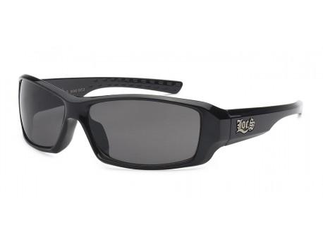 Locs Sport Sunglasses 91042-mix