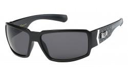 Locs Shiny Black Wrap 91084-usa