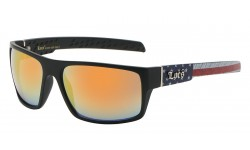 Locs Outdoor Sport Sunglasses loc91106-usa