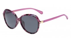 Polarized Butterfly Frame Shades pz-gsl22312