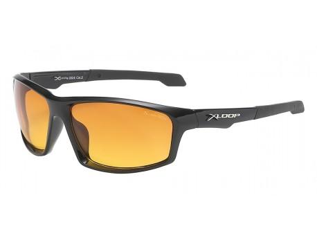 Xloop HD Sunglasses 8xhd3354