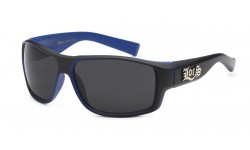 Locs Men's Sunglasses locs91044