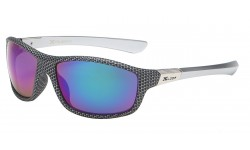 Xloop Wrap Frame Sunglasses x2603