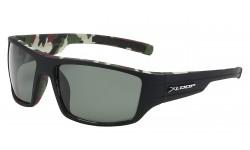 Polarized Camoulage Print Sunglasses pz-x2596