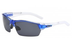 Xloop Polarized Semi-Rimless Shades pz-x2561