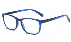 Reading Glasses Casual Slim Mix Strength r390