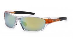 Xloop Rectangular Frame Sunglasses x2418