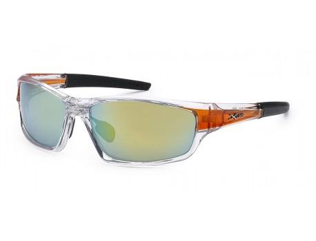Xloop Rectangular Frame Shape Sunglasses x2418