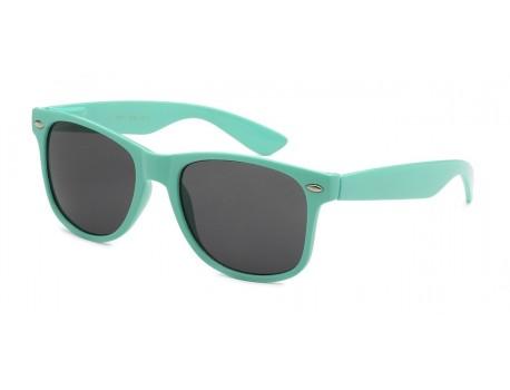 Retro Rewind Sunglasses wf01-teal