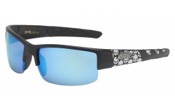 Choppers Semi Rimless Sunglasses cp6722